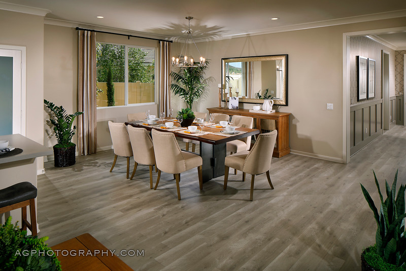 Provence Models by Beazer Homes, Winchester, CA. 9/28/18.