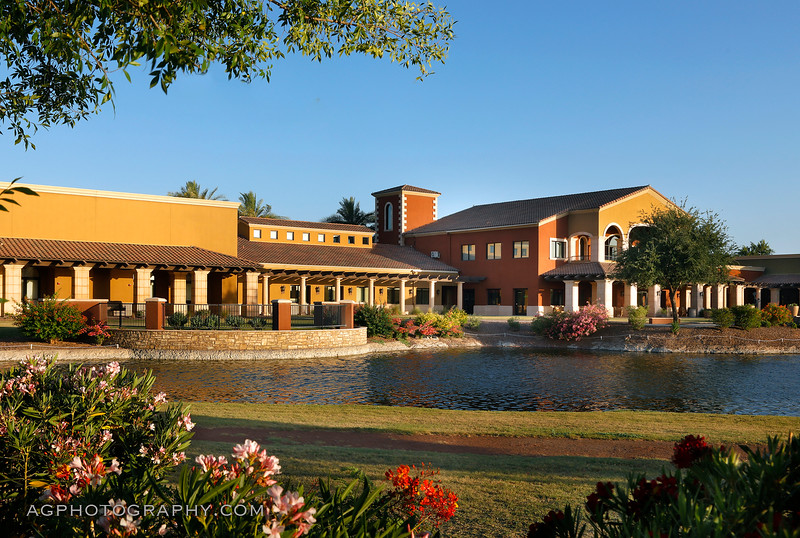 The Clubhouse at Province for Meritage Homes, Maricopa, AZ, 5/12/21.