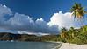 Maho Bay<br /> St. John, USVI<br /> April 2014