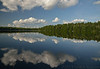reflections<br /> Pocono Lake Preserve, PA<br /> August 2014