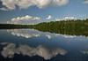 reflections<br /> Pocono Lake Preserve, PA<br /> August 2014