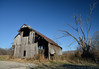 old barn at the Maintz Wildlife Preserve<br /> Cape Girardeau County, MO<br /> November 2013