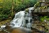 Elakala Falls #2<br /> Blackwater Falls State Park, WV<br /> <br /> Ocotober 2010<br /> Nikon D300, Tokina 12-24