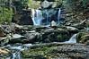 Elakala Falls #1<br /> Blackwater Falls State Park, WV<br /> <br /> October 2010<br /> <br /> Nikon D300, Tokina 12-24