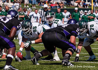 September 8, 2012; Kansas City, MO; Central Methodist (MO) Eagles vs. Avila (MO) Eagles.  Mandatory Credit: Dale Grosbach-Dale G Sports