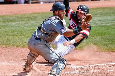 NAIA World Series Game 13 - Missouri Baptist v William Carey