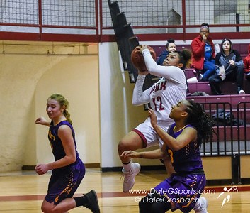 Park Women's BB vs St. Louis College of Pharmacy