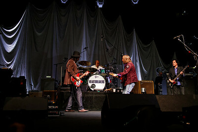 Tom Petty & the Heartbreakers Concert Weekend