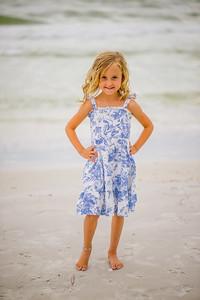 Redington Shores Family Beach Photos
