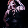 Rozes Perform in Toronto
