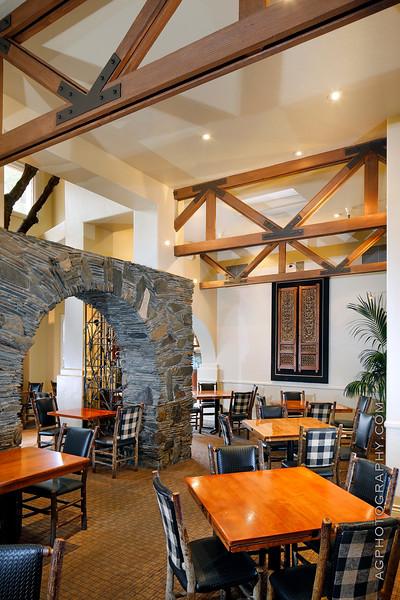 Cedar Creek Inn, Designed by Architectronix, 6/4/20.