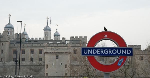 Seeing London