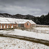 Historic Shearing Shed  - St James Conservation Area, Canterbury