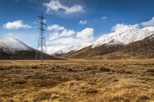 Clarence Valley, Molesworth Station