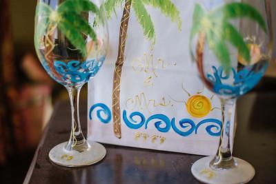 St Pete Beach Wedding at Sirata Beach Resort