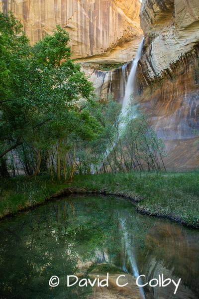 Lower Calf Falls