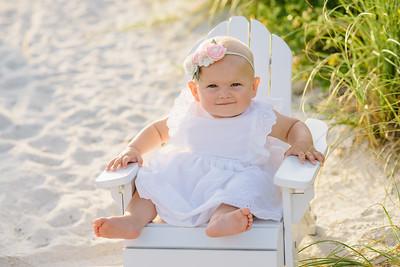 St Pete Beach Baby Family Photos