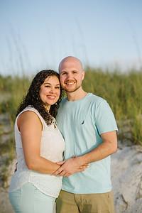 St Pete Beach Sunser Photos