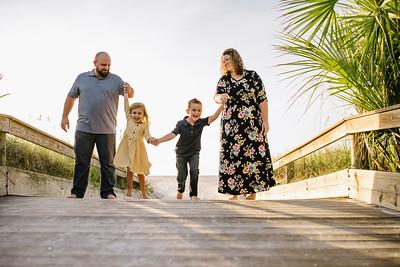 St Pete Florida Family Photographer