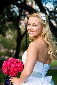 St Petersburg Harbor Bridal Portraits of Kimmy
