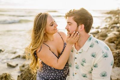St Pete Beach Florida Wedding Photographer