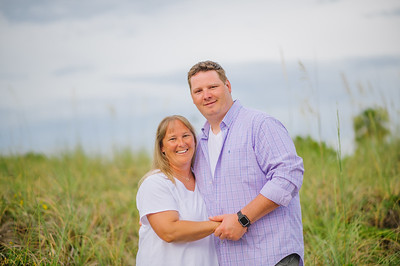 St Pete Beach Family Photo Session