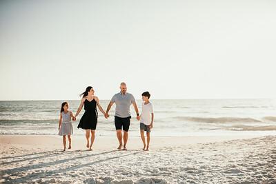 St Pete Beach Family Photos at Sirata Beach Resort