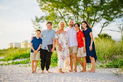 Alden Suites St Pete Beach Family Photos