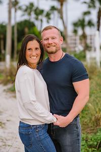 St Pete Beach Florida Family Photos at Tradewinds