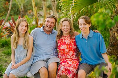 St Pete Beach Family Photos at Upham Beach