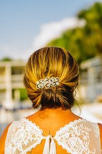 TradeWinds Island Resort Wedding