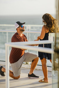 St Pete Beach Wedding Proposal Level 11