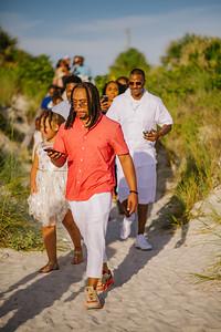 Pass A Grille Beach Wedding