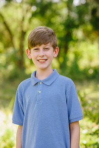 St Pete Florida Family Photos at Boyd Hill