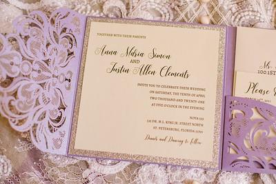 St Pete Florida Wedding at Vinoy and Nova 353