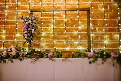 St Pete Florida Wedding at Reception at Nova 535