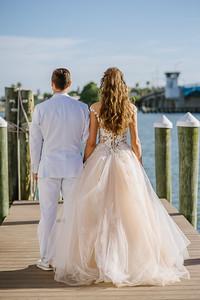 Starlite Sapphire StPeteBeach Wedding