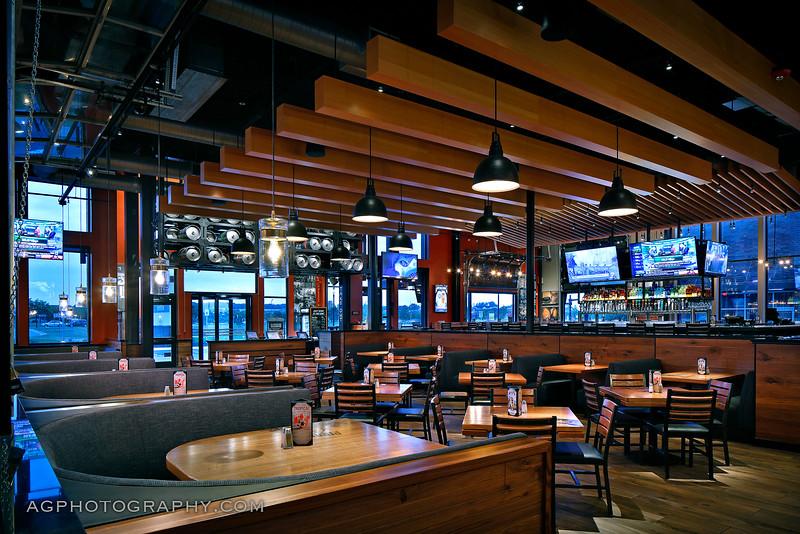 BJ's Restaurants - Sterling Heights, MI. 8/12/19.