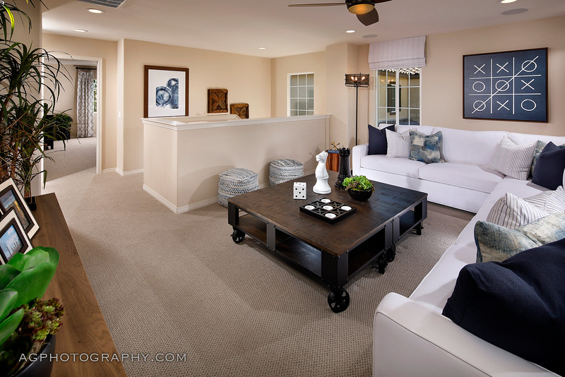 Summit Place Models by  William Lyon Homes, Fontana, CA, 9/21/18