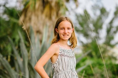 Treasure Island Florida Family Beach Photos