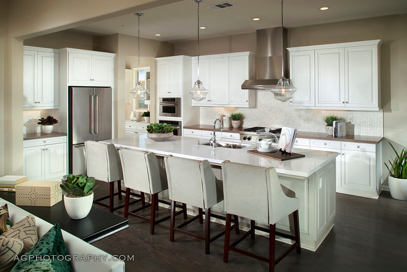 Tavara Ridge Models by Cal Atlantic Homes, Sand Diego, CA, 4/20/