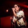 Tegan & Sara Perform in Toronto