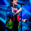 Tegan & Sara Perform in Toronto