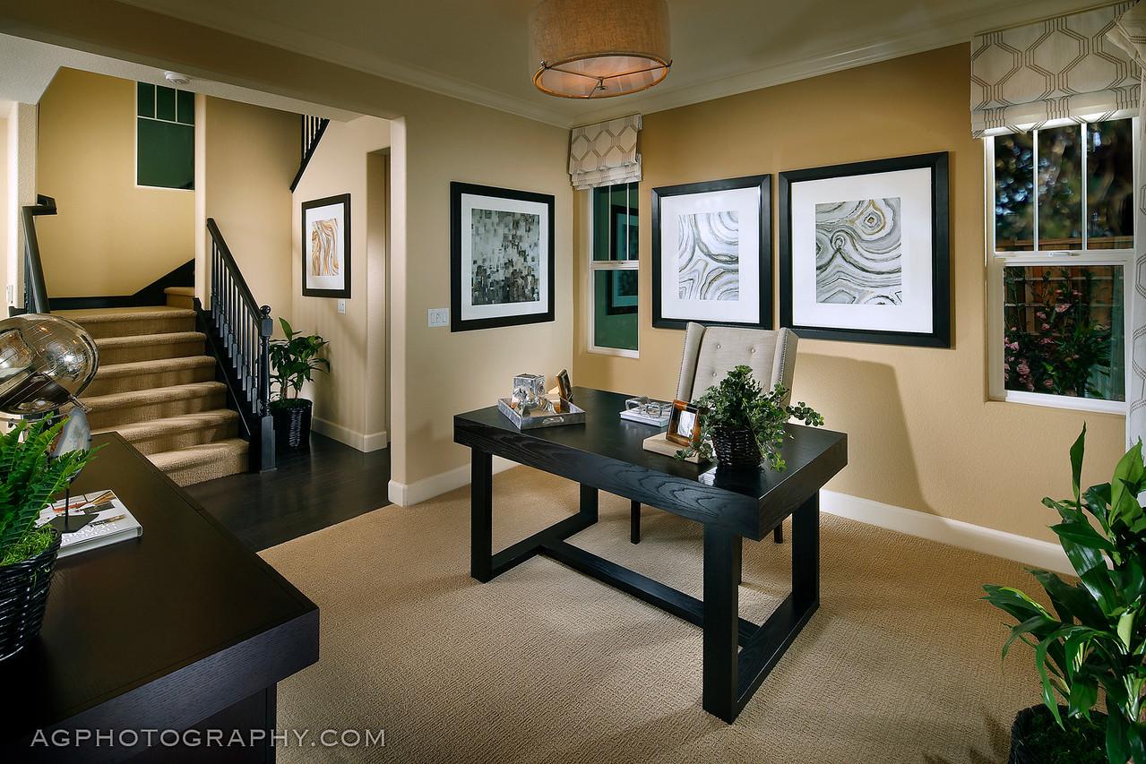 Terra Bella Models by CAL Atlantic Homes, Fremont, CA, 3/18/16.