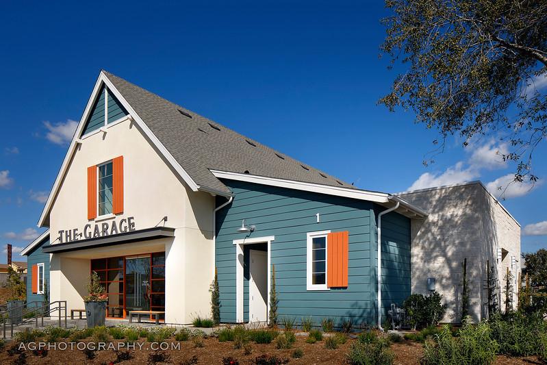 The Garage, Rancho Mission Viejo, CA, 3/1/18.