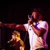 The Heavy Perform in Toronto