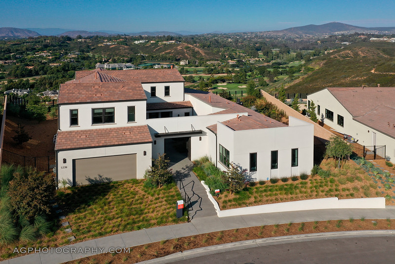 The Highlands Models by Pardee Homes, San Diego, CA, 8/14/20.