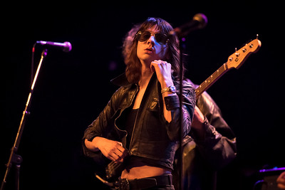 The Lemon Twigs Perform in Toronto