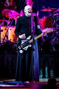 The Smashing Pumpkins Perform in Toronto