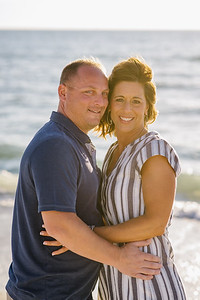 Treasure Island Family Photographer